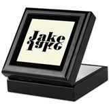 Jake Keepsake Boxes