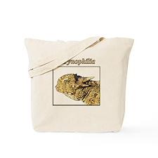 Phrynophilia Tote Bag