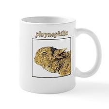 Phrynophilia Mug