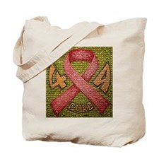 4 A Cure Tote Bag