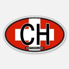 ch-oval-colors Decal