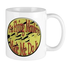 Flying Monkeys Coffee Cup