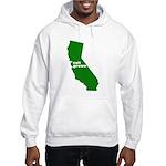 cali grown Hooded Sweatshirt
