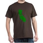 cali grown Dark T-Shirt
