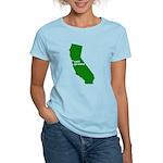 cali grown Women's Light T-Shirt