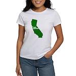 cali grown Women's T-Shirt