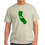 cali grown Light T-Shirt
