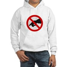 Don't Touch Hoodie