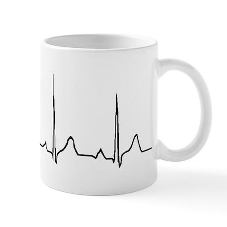 LifeBeat Mug