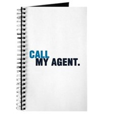 Call My Agent Journal