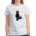 music lover Women's T-Shirt