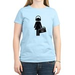 music lover Women's Light T-Shirt