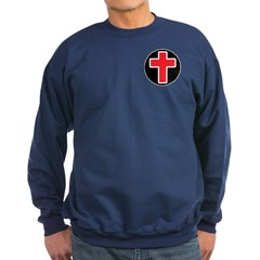 Sir Knight Sweatshirt