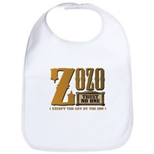 ZOZO (Trust No One) Bib