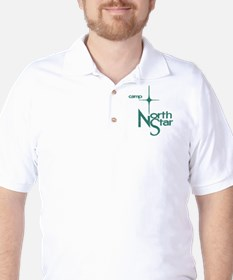 Camp North Star Golf Shirt