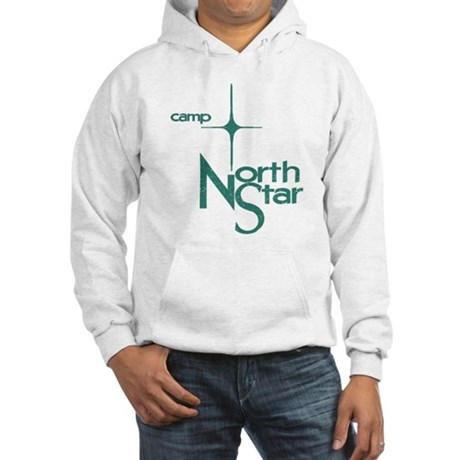 Camp North Star Hooded Sweatshirt
