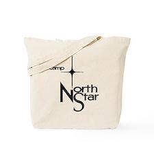 Camp North Star Tote Bag