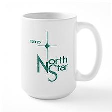 Camp North Star Mug