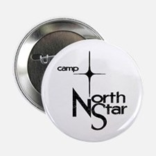 "Camp North Star 2.25"" Button"