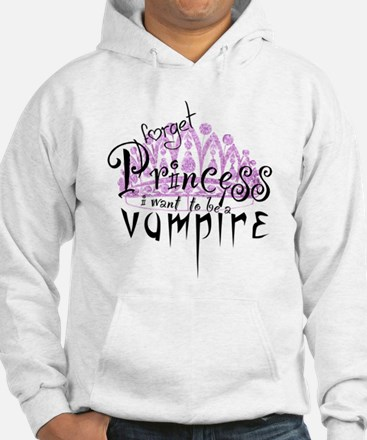 Princess to Vampire Jumper Hoody