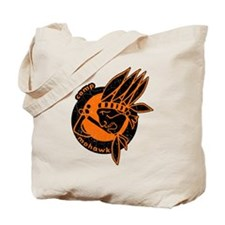 Camp Mohawk Tote Bag