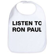 Listen to Ron Paul Bib