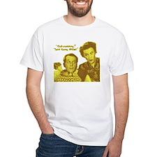 Fibber & Molly Shirt