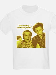 Fibber & Molly T-Shirt
