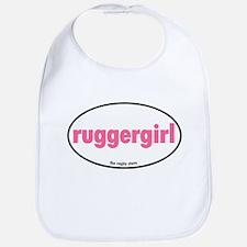 Ruggergirl Women's Rugby Bib