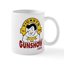 Tickets To The Gunshow Mug