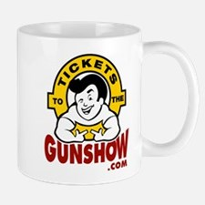 Tickets To The Gunshow Mug