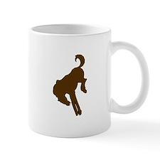 Cute Bronco Mug