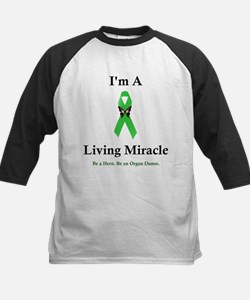 Living Miracle Tee