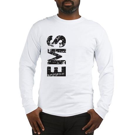 Grunge EMS Long Sleeve T-Shirt