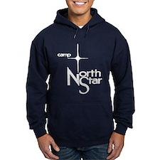 Camp North Star Hoodie