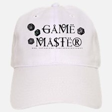 Game Master Baseball Baseball Cap