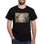 Vincent Dark T-Shirt