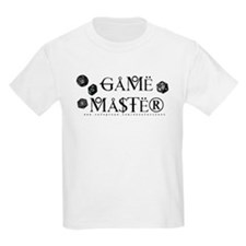 Game Master Kids T-Shirt