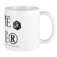 Game Master Coffee Mug