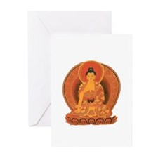 Buddha Greeting Cards (Pk of 10)