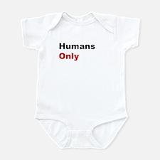 Unique Terri Infant Bodysuit