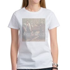 Women's Gaze Desire T-Shirt