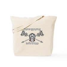 Lacrosse Eternal Flow Tote Bag