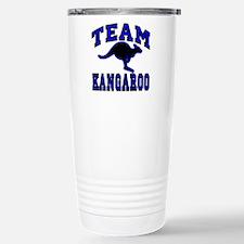 Cute Team logos Travel Mug