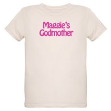 Maggie's Godmother T-Shirt