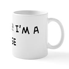 Trust Me: Nurse Mug