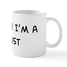 Trust Me: Novelist Mug