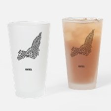 No habs no Drinking Glass