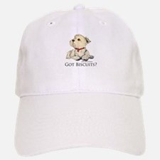 Got Biscuits? Baseball Baseball Cap