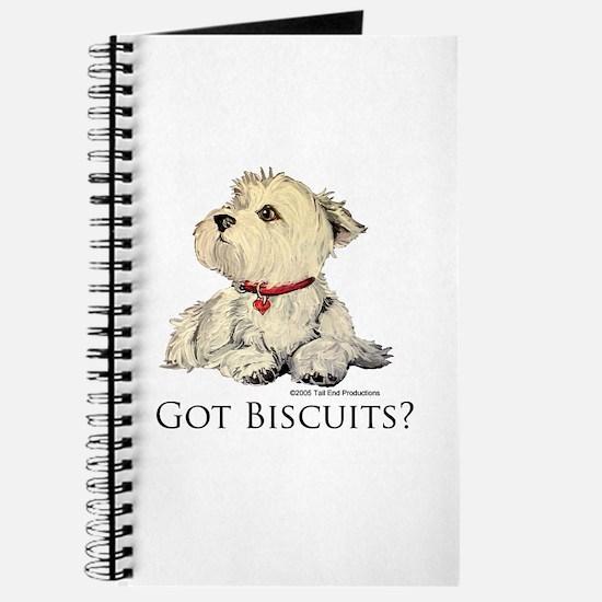 Got Biscuits? Journal